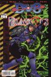 DV8 vs. Black Ops #2 comic books for sale