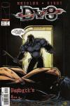 DV8 #10 Comic Books - Covers, Scans, Photos  in DV8 Comic Books - Covers, Scans, Gallery