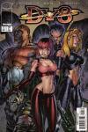 DV8 #11 comic books for sale