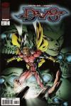 DV8 #13 comic books for sale