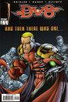 DV8 #15 comic books for sale