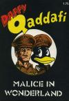 Daffy Qaddafi #1 comic books for sale