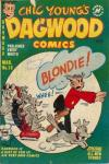 Dagwood #16 Comic Books - Covers, Scans, Photos  in Dagwood Comic Books - Covers, Scans, Gallery