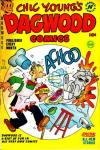 Dagwood #17 Comic Books - Covers, Scans, Photos  in Dagwood Comic Books - Covers, Scans, Gallery