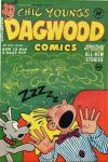Dagwood #19 Comic Books - Covers, Scans, Photos  in Dagwood Comic Books - Covers, Scans, Gallery