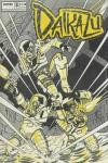 Daikazu #3 comic books for sale