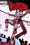 Daikazu #7 comic books for sale