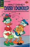 Daisy and Donald #20 comic books for sale