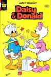 Daisy and Donald #21 comic books for sale
