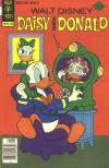 Daisy and Donald #25 comic books for sale