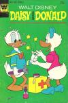 Daisy and Donald #5 comic books for sale