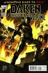 Daken: Dark Wolverine comic books