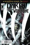 Daken: Dark Wolverine #3 comic books for sale
