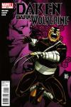 Daken: Dark Wolverine #9 comic books for sale
