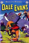 Dale Evans Comics #20 comic books for sale
