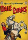 Dale Evans Comics comic books