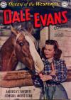 Dale Evans Comics #7 comic books for sale