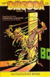 Dalgoda #2 comic books for sale