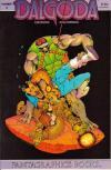 Dalgoda #3 comic books for sale