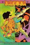 Dalgoda #4 comic books for sale