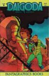 Dalgoda #6 comic books for sale