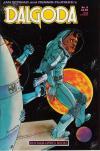 Dalgoda #8 comic books for sale