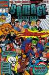 Damage Control #4 comic books for sale