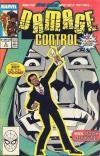 Damage Control #2 comic books for sale