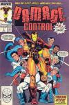 Damage Control #3 comic books for sale