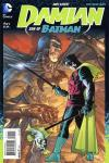 Damian: Son of Batman comic books