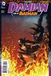 Damian: Son of Batman #4 comic books for sale