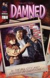 Damned #3 comic books for sale
