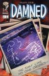 Damned #4 comic books for sale