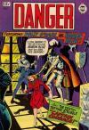 Danger #17 comic books for sale