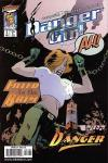 Danger Girl #3 comic books for sale