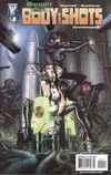 Danger Girl: Body Shots #4 comic books for sale