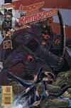 Danger Girl Kamikaze #2 comic books for sale
