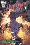 Danger Girl: Mayday Comic Books. Danger Girl: Mayday Comics.