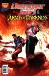 Danger Girl and the Army of Darkness #5 comic books for sale