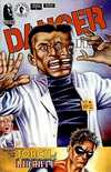 Danger Unlimited #3 comic books for sale