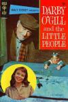Darby O'Gill & the Little People Comic Books. Darby O'Gill & the Little People Comics.