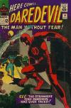 Daredevil #10 Comic Books - Covers, Scans, Photos  in Daredevil Comic Books - Covers, Scans, Gallery