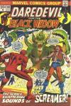 Daredevil #101 comic books for sale