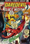 Daredevil #102 comic books for sale
