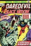 Daredevil #107 comic books for sale