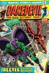 Daredevil #108 comic books for sale