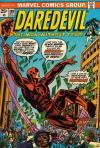 Daredevil #109 comic books for sale