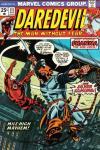 Daredevil #111 comic books for sale