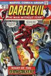 Daredevil #115 comic books for sale