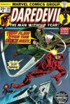 Daredevil #116 comic books for sale